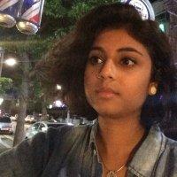 Serisha L-V   Social Profile