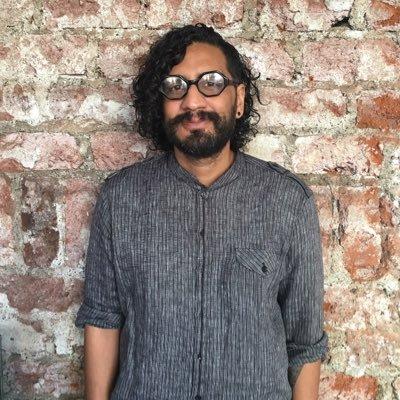 Ajesh Shah | Social Profile