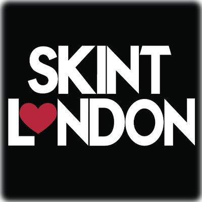 Skint London | Social Profile