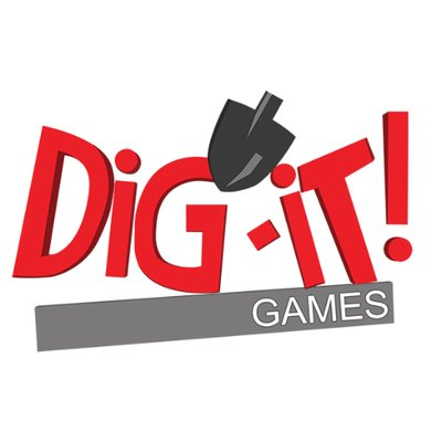 Dig-It! Games | Social Profile