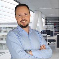 Sergio Lafuente | Social Profile