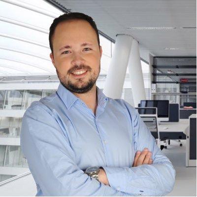 Sergio Lafuente   Social Profile