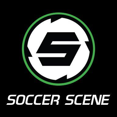 Soccer Scene Social Profile