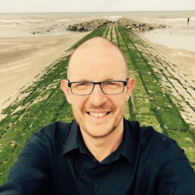 Marc van Daele | Social Profile