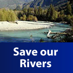 Save Our Rivers Society