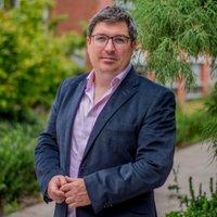 Damian Radcliffe | Social Profile