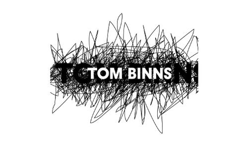 Tom Binns Social Profile