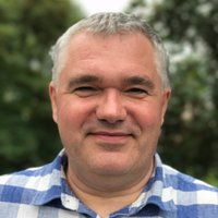 Nigel Jones | Social Profile