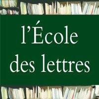 @ecoledeslettres