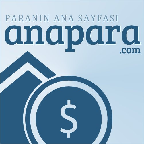anapara.com 💰  Twitter Hesabı Profil Fotoğrafı