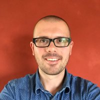 Mathias Vermeulen | Social Profile