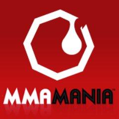 MMA mania Social Profile