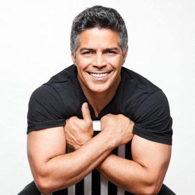 Esai Morales Social Profile