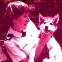 Dr. Alison Spalding | Social Profile