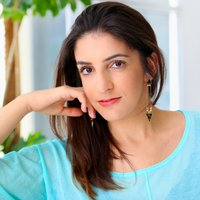 Marianna Boguslavsky | Social Profile