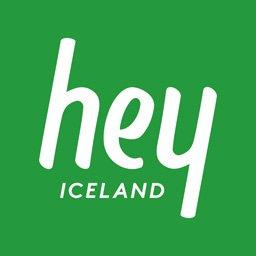 Hey Iceland