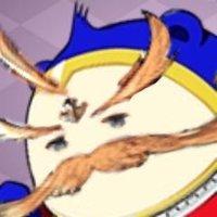 寝坊皇トーン(いちbutzそう) | Social Profile
