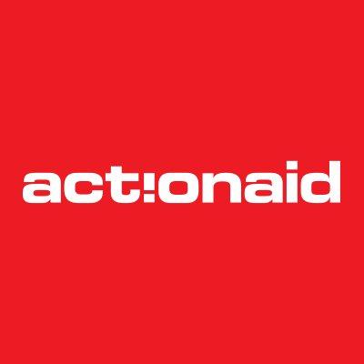 ActionAid UK Social Profile