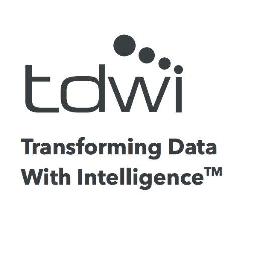 TDWI Social Profile