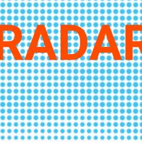 RADIOxRADAR