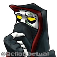 Belial | Social Profile