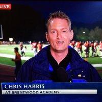 Chris Harris | Social Profile