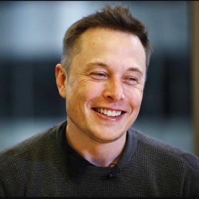 Elon Musk | Social Profile