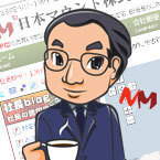 日本マウント株式会社 Social Profile