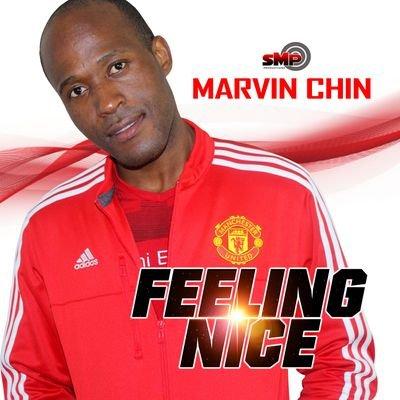 Marvin Chin | Social Profile