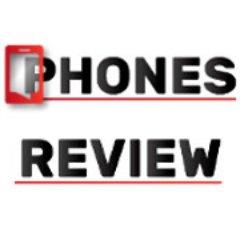 phonesreview Social Profile