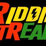 RIDDIMSTREAM | Social Profile