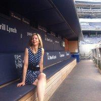 Sarah Lyall | Social Profile