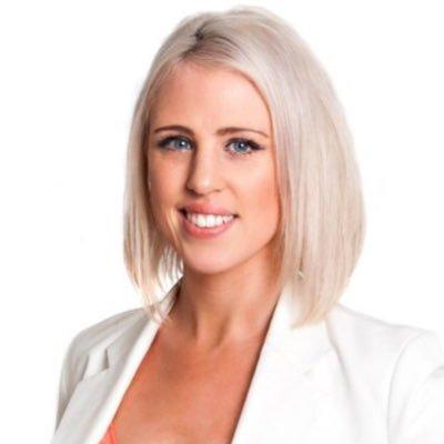 Sarah Buchanan | Social Profile