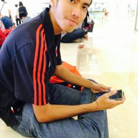 Putu Leonaldy P P | Social Profile