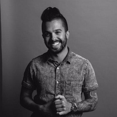 John Sampogna | Social Profile
