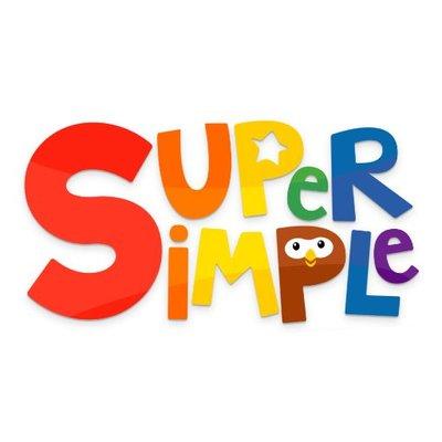 Super Simple | Social Profile