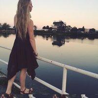jenna   Social Profile