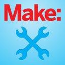 Photo of make's Twitter profile avatar