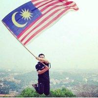 Mahathir Al-Alusi® | Social Profile