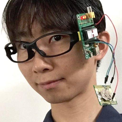 福野泰介 Social Profile