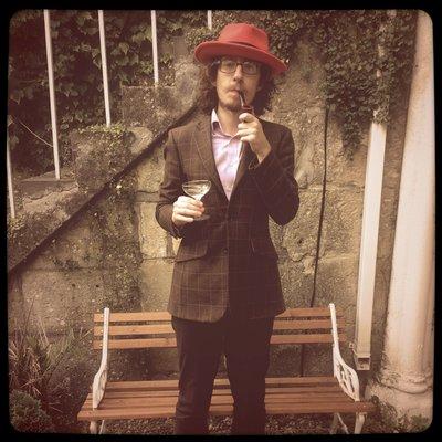 Julian Cheal | Social Profile