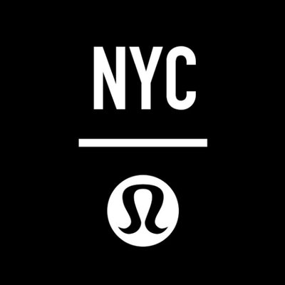 lululemon NYC | Social Profile
