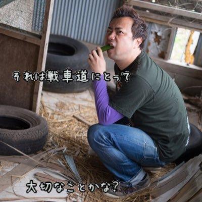 ディック突撃砲 Social Profile