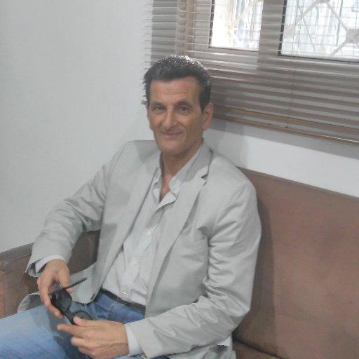 Khaled Hishma Social Profile