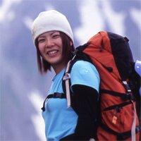 IMADA Megumi | Social Profile