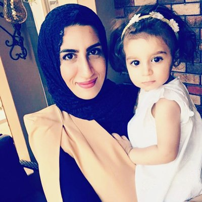 Zainab Social Profile