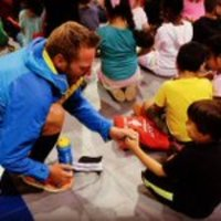 Marathon Man UK | Social Profile