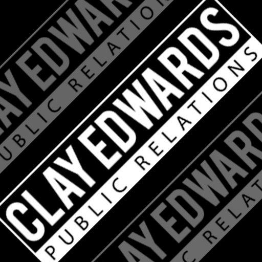Clay Edwards PR Social Profile