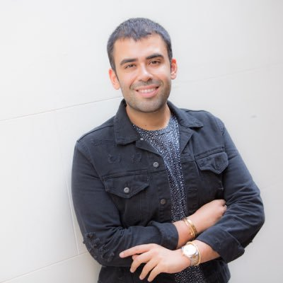 Mert Vidinli Social Profile