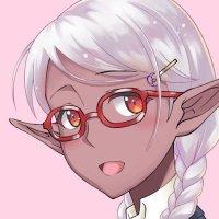 ねこかん@歌姫庭園アナ07 | Social Profile